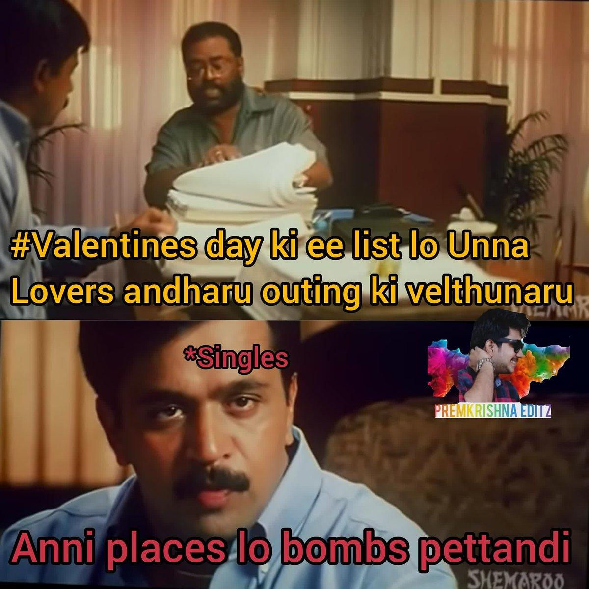 Like & follow for more fun#single #Crickettrolls #telugutrolls #tamiltrolls #tamilcomedy #telugucomedy #telugumemes #teluguedits #funnyedits #telugucomedy #trending #bestmemes #jabardasth #adhirindhi #trending #telugucomedy #telugumemespic.twitter.com/UUteq2i4Al