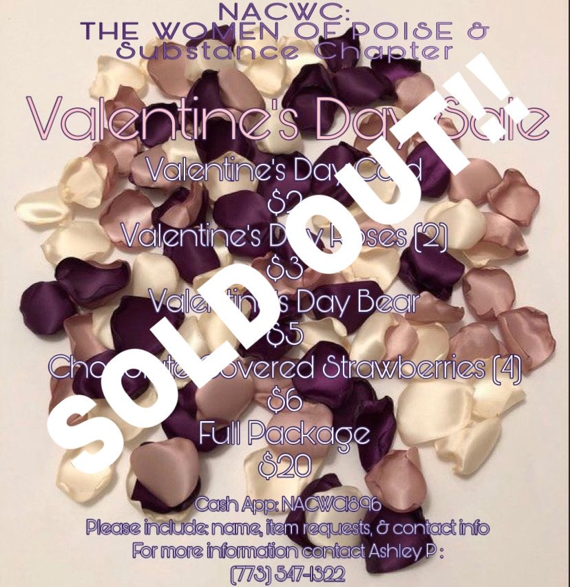 Thank you for shopping with us! We are now sold out but you can meet us tomorrow in the student centerat 1pm for Valentine's Day Cupcakes!! pic.twitter.com/gXALc8Gy6i