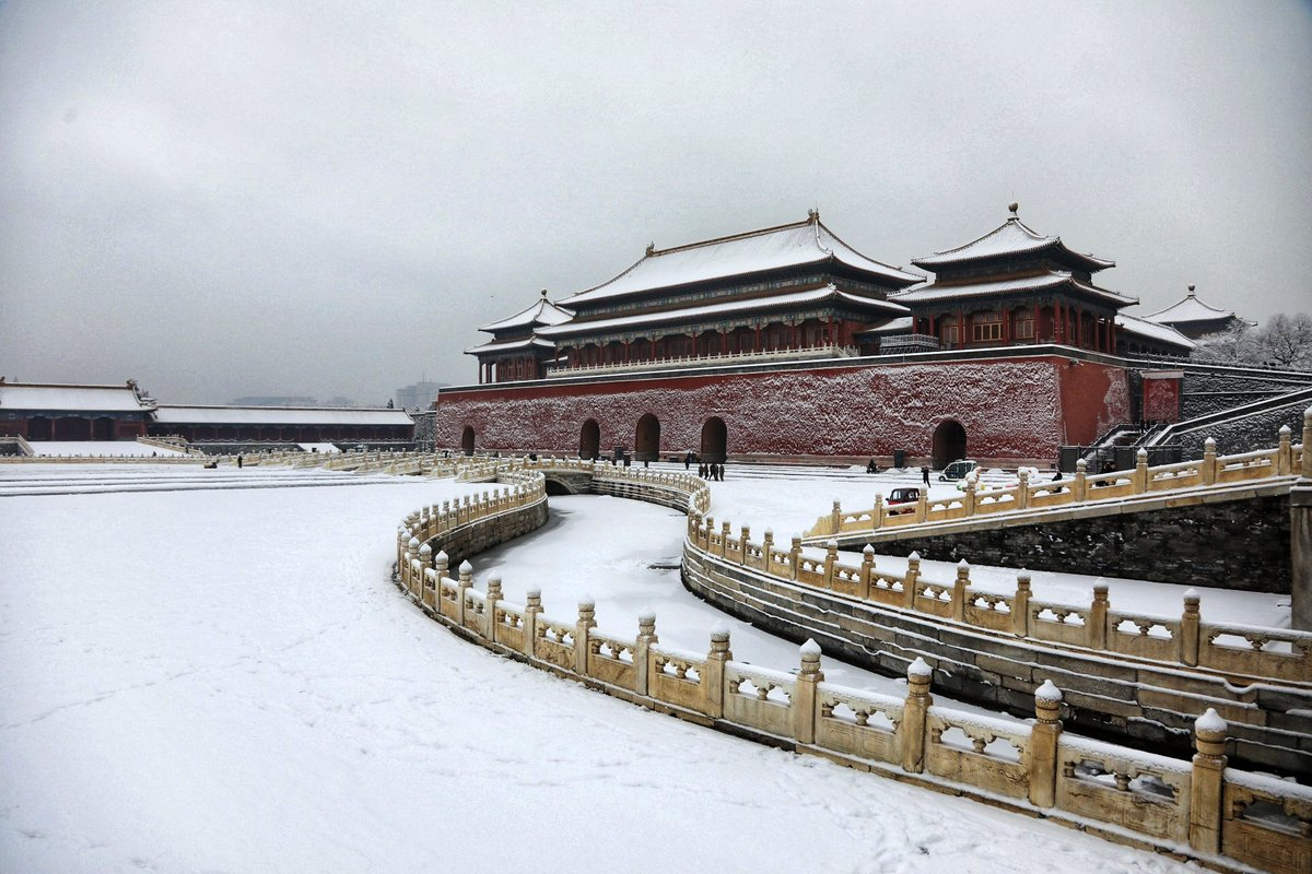 China launches online culture and tourism services for public to aid in battle against virus http://xhne.ws/MG2kr