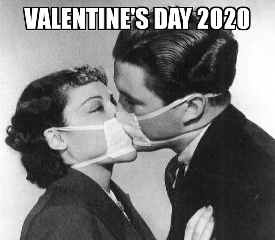 Happy Valentines Day 🌹#coronavirus #HappyValentinesDay #HappyValentines #Galentines #GalentinesDay #DearMyValentineJH #2월생_재현이를_1등으로_4랑해 #humpdayvibes #Hugday #birthday #DarwinDay #HAPPYJAEHYUNDAY