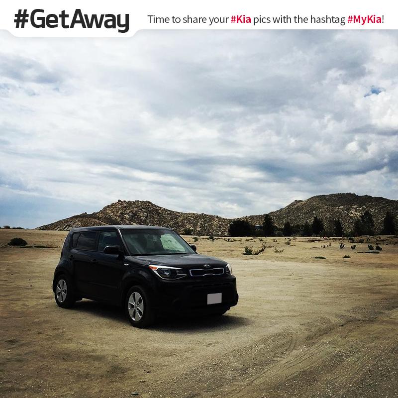 Wild is the wind. #GetAway #Soul <Photo courtesy of Instagram user @ oatandhoney>