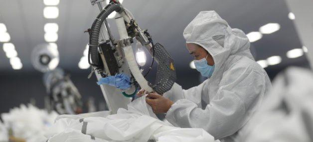 Coronavirus en México: investigan en Oaxaca