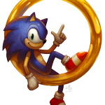 Image for the Tweet beginning: With @SonicMovie releasing tonight, we