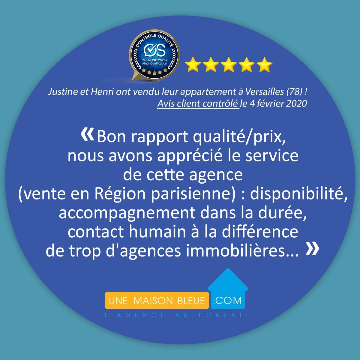 La Maison Bleue Issy Les Moulineaux anthony perrat (@aperrat)   twitter
