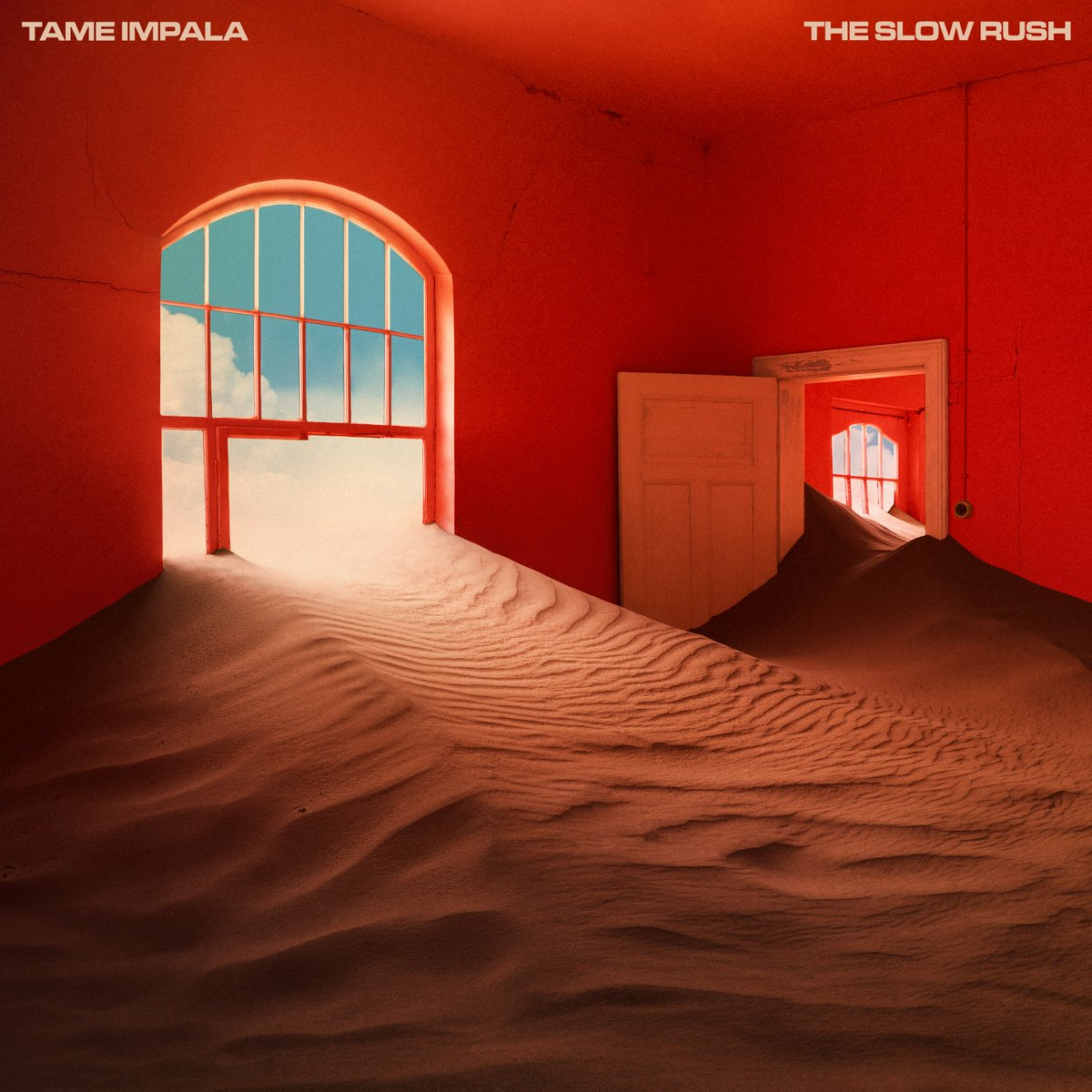 The Slow Rush is out now TameImpala.lnk.to/TheSlowRush