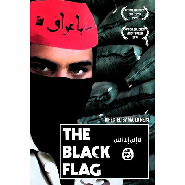 The Black Flag. From within the war against ISIS. Watch it now on Guidedoc. Link in the bio. #movies #theatre #video #movie #film #films #videos #cinema #amc #instamovies #star #moviestar #photooftheday #hollywood #goodmovie #instagood #flick #flicks #instaflick #instaflicks… pic.twitter.com/f2pyY3p4IF