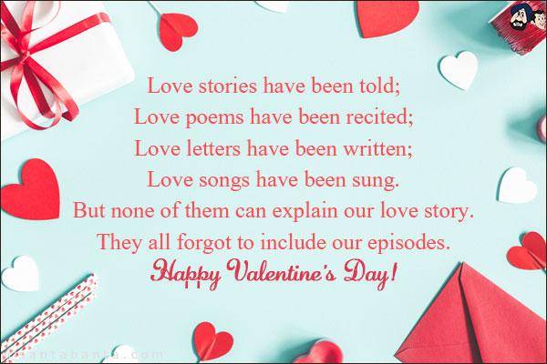 #HappyValentinesDay #ValentinesDay #SantaBanta #wishes #greetings #funny #laugh #meme #fun  #instameme #instajoke #humour #humorous #trends #life #funnymemes #santabantamemes #justforlaughs #wallpaper For More Visit : https://santabanta.compic.twitter.com/Xh5fBp14vK