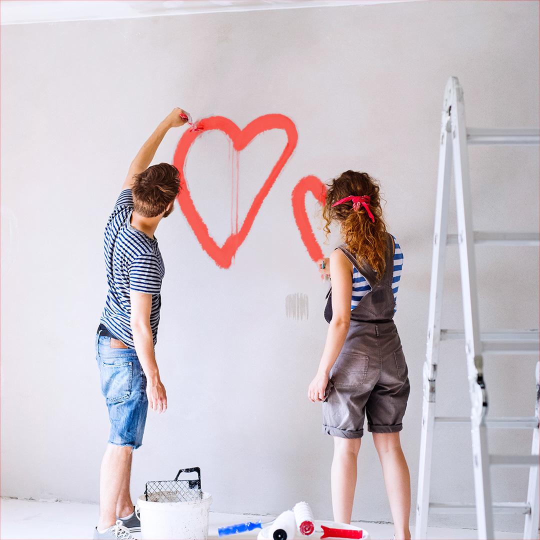 Tag der Liebe