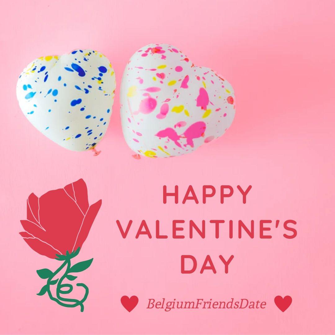 Dating site 100 gratuit Belgia