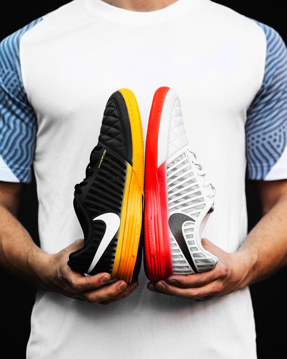 Футзалки Nike Lunargato II IC Nightfall