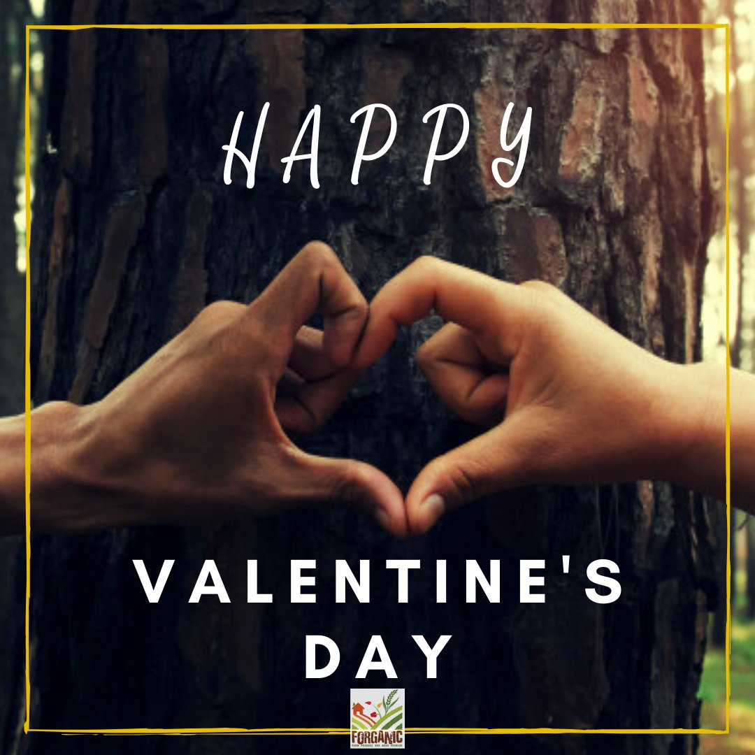 The Forganic farm invites you and your loved to celebrate timeless love on this most special day of romance! Happy Valentine's Day! https://t.co/nHkCBmHv2G . . #happyvalentinesday #happyvalentinesday2020 #Forganic #tentstay #Khopoli #mumbai #PuneGetaway https://t.co/14tzUIjNvk