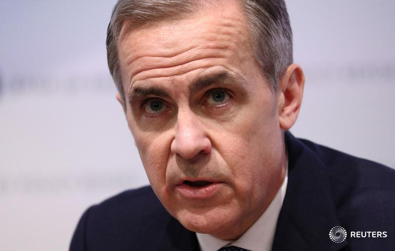 Mark Carney wants firms to say how they'll cut carbon emissions. Ideally, he would use his new role as U.N. climate finance envoy to make such disclosure mandatory. But there's only so much political capital to go round, writes @swahapattanaik: http://bit.ly/2SNq17j