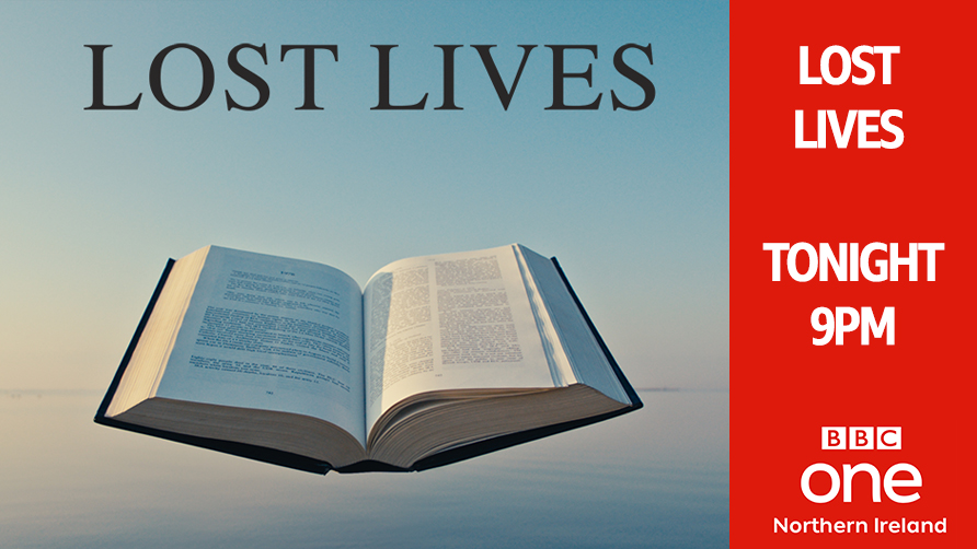 Lost Lives is a major cinematic event that addresses the past, but looks to the future. It addresses the human and emotional cost of conflict and is inspired by the book of the same name that is the only book to record the circumstances of every death in the Troubles.