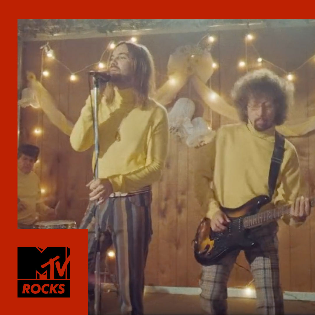 'Lost In Yesterday' by @tameimpala is our video of the week on MTV Rocks 🚀 Watch it here: fal.cn/36y8y