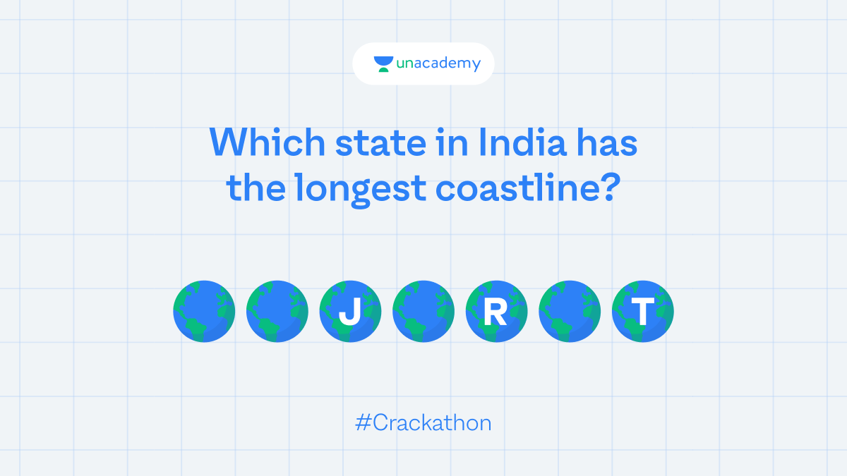 Hint: It is bounded by the mighty Arabian Sea on its three sides. Participate and stand a chance to win exciting goodies!  #LetsCrackIt #ContestAlert #Crackathon #ContestAlertIndia