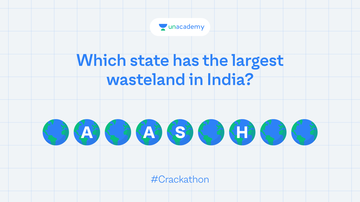 Hint: It is the seventh largest state by population in India. Participate and stand a chance to win exciting goodies!  #LetsCrackIt #ContestAlert #Crackathon #ContestAlertIndia