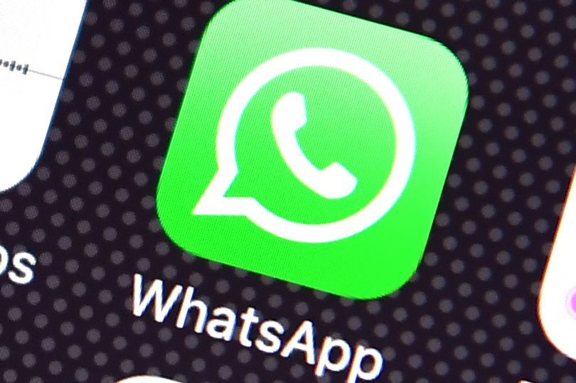 WhatsApp coronavirus scam message is circulating - what to do if you receive it