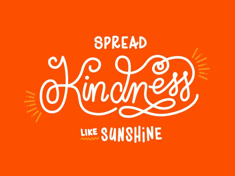It's Friday. It's halfterm. It's Valentine's Day. #SpreadSomeKindness