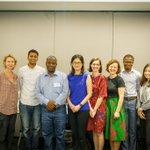 Image for the Tweet beginning: Wonderful first meeting of @SonarGlobalEU
