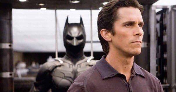 Christian Bale Foto