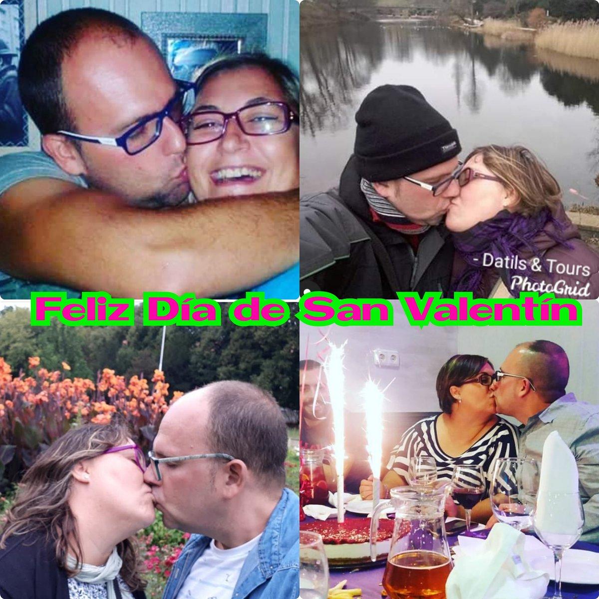 """test ツイッターメディア - Mi compañera de """"viaje"""" en la vida y en las adversidades en estos más de 6 años. Ya sabes que #SanValentin no es más que una fecha comercial y pasteleo, el #amor son los 365 días del año 💘. https://t.co/j8ghvjy0fg"""