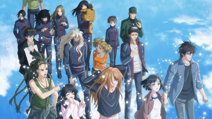 test ツイッターメディア - L'anime 7SEEDS Saison 2, daté sur Netflix : https://t.co/HUIlzUI1KE#anime #7seeds #netflix https://t.co/pFb1qUpOvh