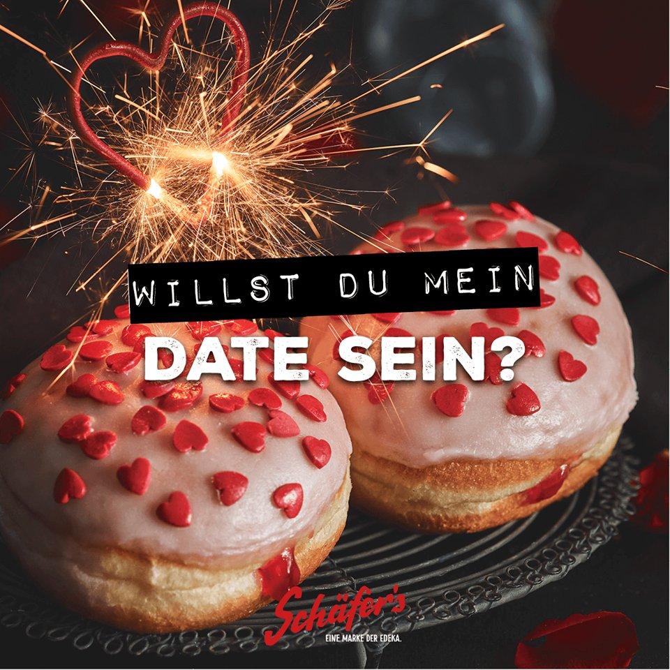 Schäfer's Bäckerei: Mit Herzen am Valentinstag  - http://bit.ly/2tW8UaO #neuewoche #hameln #Bad Pyrmont / Lügde, Hessisch Oldendorf, Lokal Kaufen, Lokales, Nachrichten Hameln, Startseitepic.twitter.com/iCCx48tTEJ