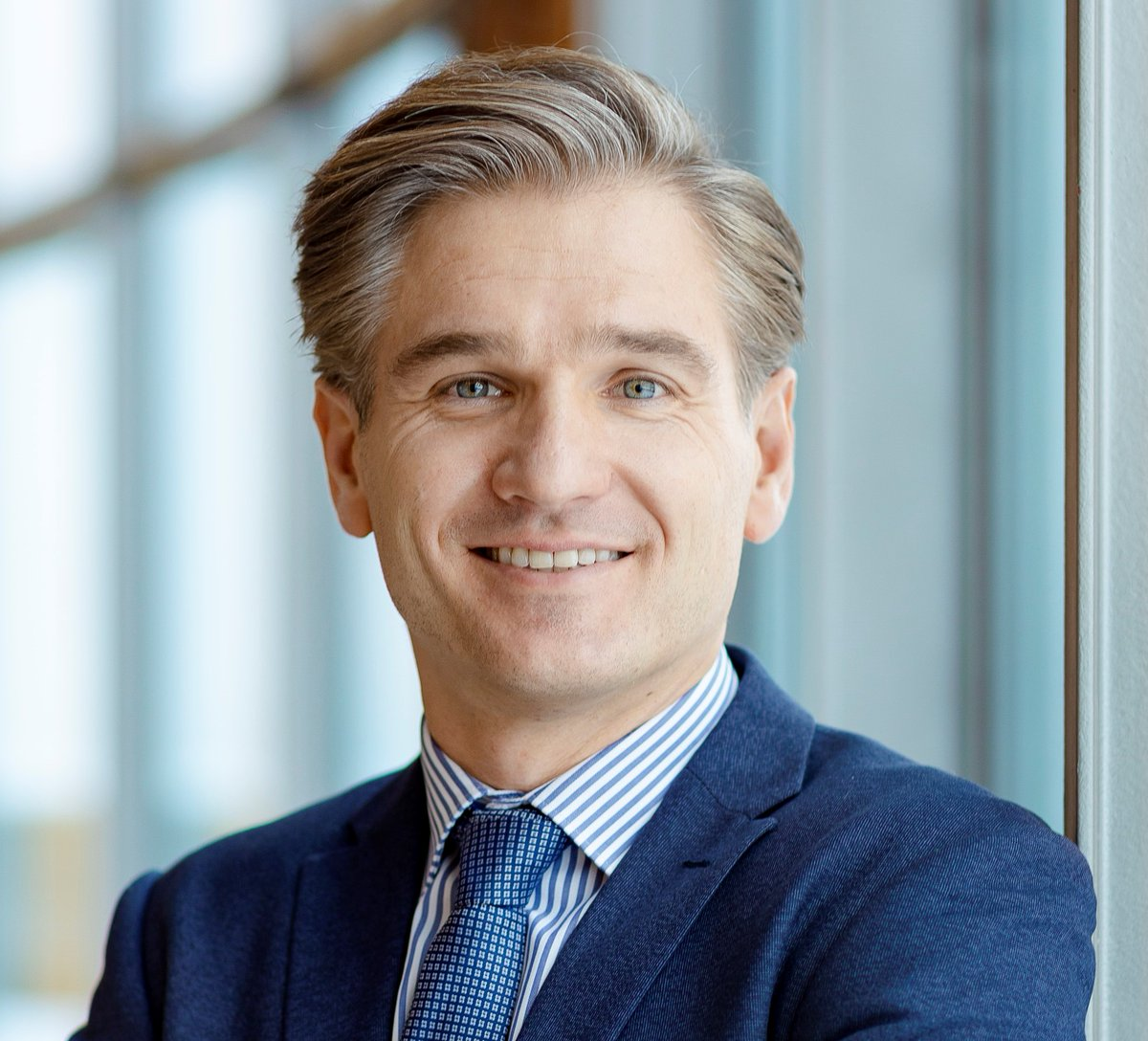 +++ MEET THE SPEAKERS OF THE RESPONSIBLE AI FORUM 2020 +++ ➡️ Today: Dr. Christian Guttmann @ChrisXtg was recently named TOP 100 global AI leader in Artificial Intelligence, Machine Learning and Data Science.  @nordicinst #TRAIF2020 #ArtificialIntelligence #ethics #Welcome https://t.co/0xDpIMfUDT
