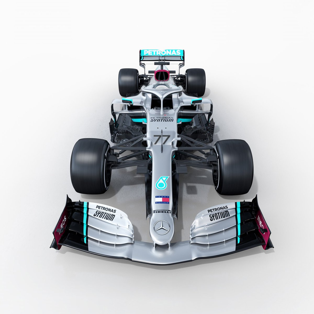 #W11 🔥 Excited to get behind the wheel 👀 https://t.co/w8TgCZnYLY