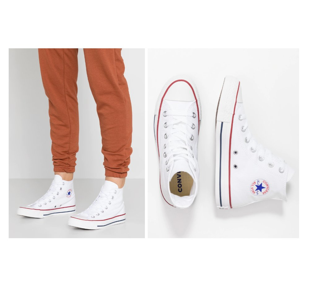CHUCK TAYLOR ALL STAR HI - High-top trainers Available on #Zolando Now US £47.99 = N18,907.16 100% AUTHENTIC Ship With #iShip Shop Now  or Contact us to Help You Get it https://www.zalando.co.uk/converse-high-top-trainers-white-co411a0bd-002.html… #fashion #fashionblogger #converse #fashionformen #shoes #ValentinesDay2020pic.twitter.com/TMcHh5aRd1