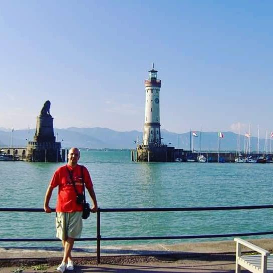 Lindau, gradić na Bodenskom jezeru . #lindau #lindaubodensee #lindaubodensee#bodensee #deutschland #germany #germany#bayern #srcelutajuce #srcelutajuće #turizam #putopis #putopisac #putovanja #blogger #blog #traveling #travelblogger #travelingrampic.twitter.com/4gsv8W77iA