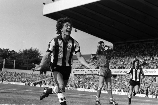 Happy Valentine\s Day, or, as I prefer to call it Happy Birthday Kevin Keegan Day.