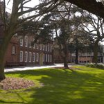 Image for the Tweet beginning: Welcome back to @RGSWorcester today!