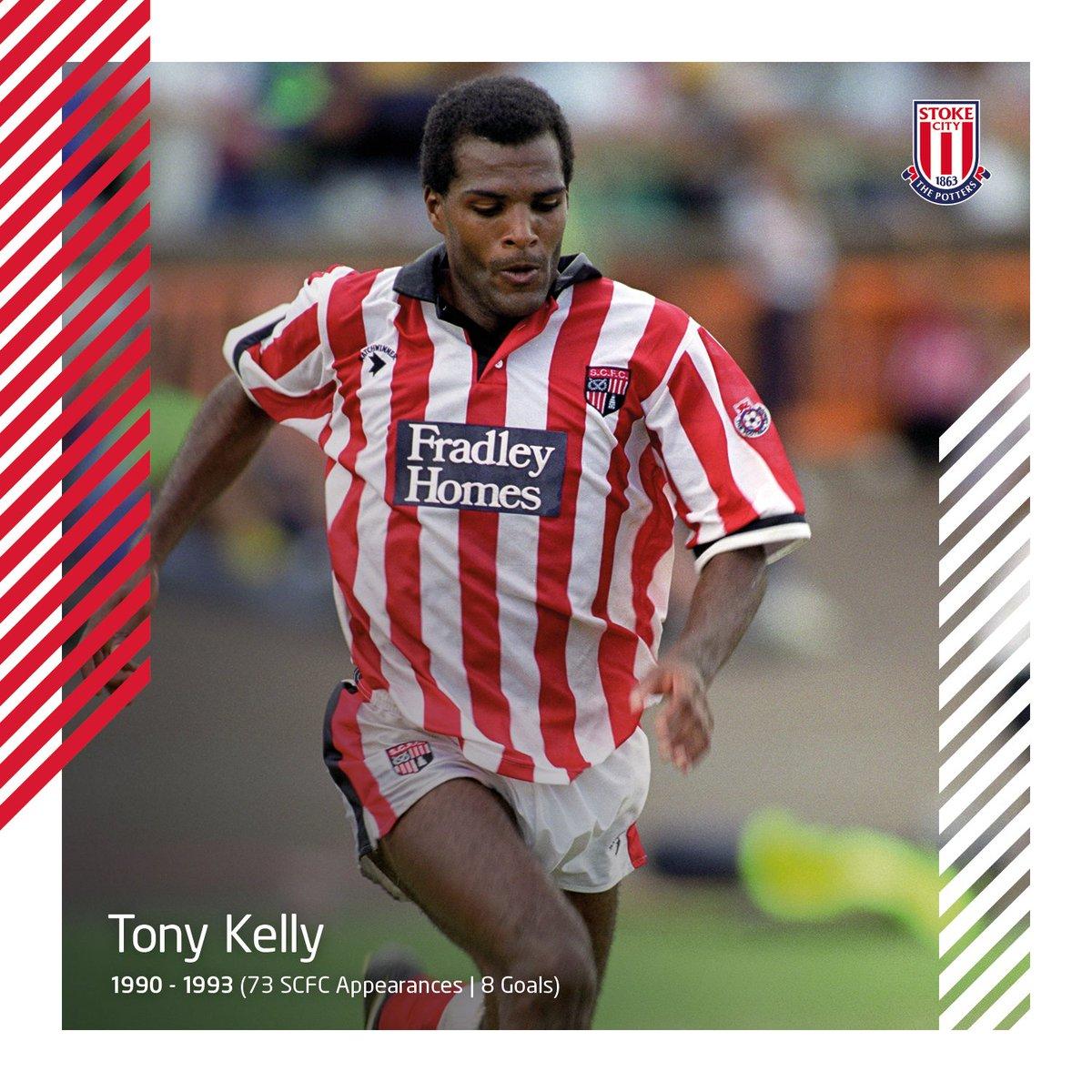 """Stoke City FC on Twitter: """"Many happy returns to Tony Kelly! 🎂 #SCFC 🔴⚪️…  """""""