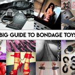 Image for the Tweet beginning: Big Guide To Bondage Sex