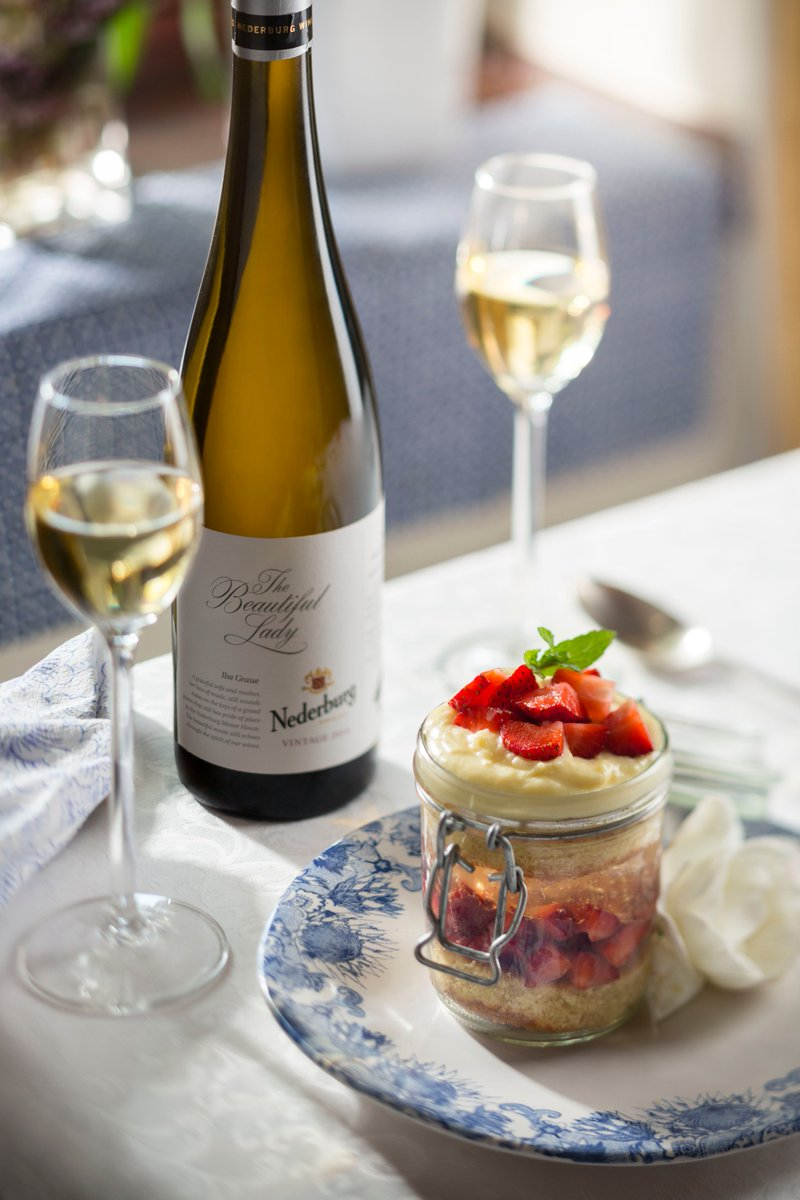 Happy #ValentinesDay! We're celebrating it with our fruity and delicious The Beautiful Lady Gewürztraminer tonight. Come pop into our tasting room for a taste of love