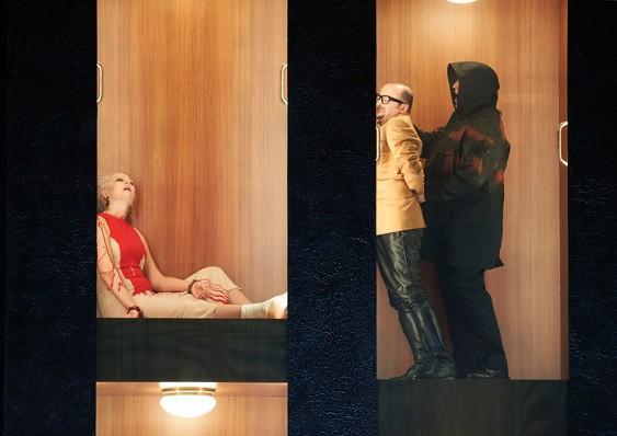 "🔴EN DIRECTE | Des de la @WrStaatsoper de Viena l'òpera ""Elektra"", de Richard Strauss amb les veus principals de la soprano Christine Goerke [@HeldenMommy], la mezzo Waltraud Meier i la soprano Simone Schneider   Connectat' ara a ""Directe a l'òpera""👇  📻https://www.ccma.cat/catradio/catalunya-musica/…"