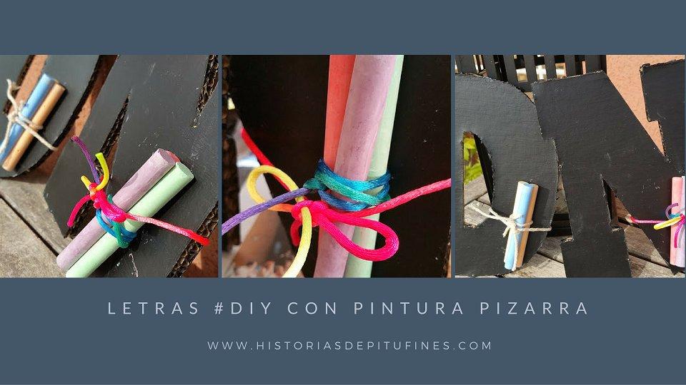 Nuevo #diy en el blog: aprende a hacer letras de cartón y convertirlas en pizarras #DiyIdea #inspiración http://blgs.co/28RJKRpic.twitter.com/moKwLTpbtL