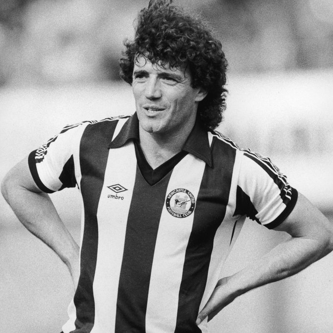 Happy birthday to Kevin Keegan!