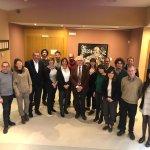 Image for the Tweet beginning: Barcelona 14 Feb 2020 @smart4fabry