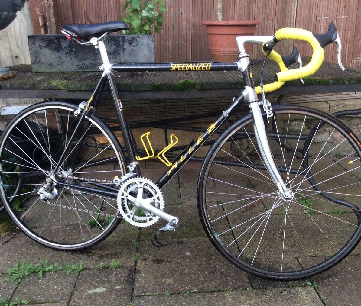 David Arthur On Twitter Nice 1991 Specialized Allez Epic For Sale Looks In Great Condition Https T Co Zql0hgavpw