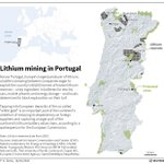 Image for the Tweet beginning: Portuguese communities may soon be