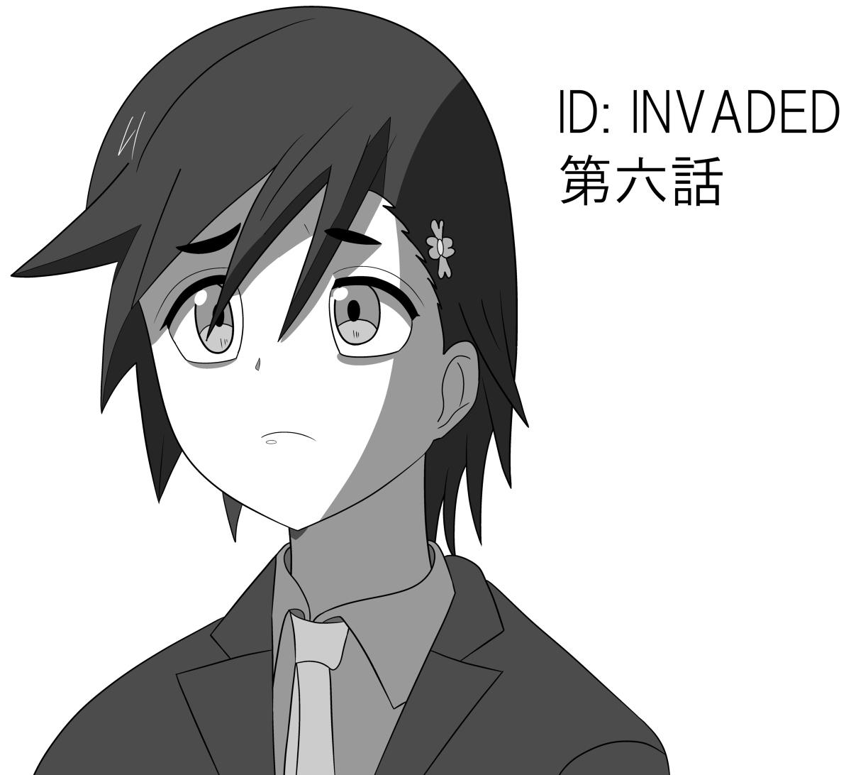 test ツイッターメディア - 本堂町さんの悲しそうな表情 #ID:INVADED #イド:インヴェイデッド #模写 https://t.co/A25g5TtGFK https://t.co/nlYRI2neDX