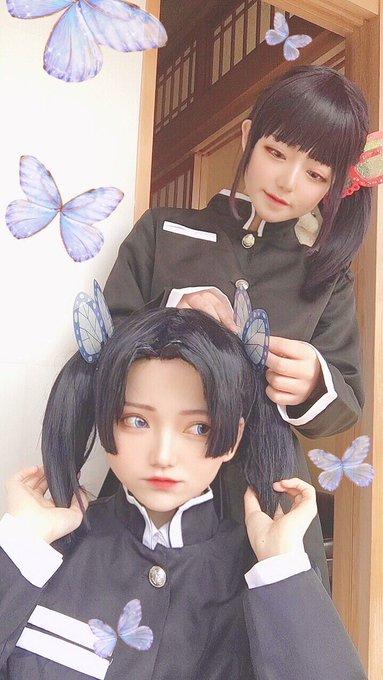 コスプレイヤー鳴瀬ぷぷのTwitter画像38