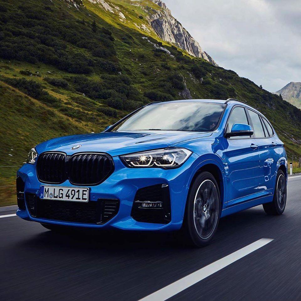 Detalles de la movilidad que viene. De la movilidad que ya está aquí. Nuevo BMW X1 Híbrido Enchufable. #TheX1   👉🏻 http://bit.ly/2OPCrKw