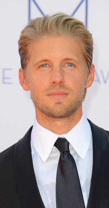 Actor Matt Barr is 36. Happy Birthday!!
