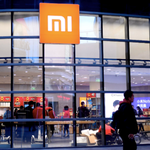 Image for the Tweet beginning: Chinese tech company Xiaomi [1810:HK]