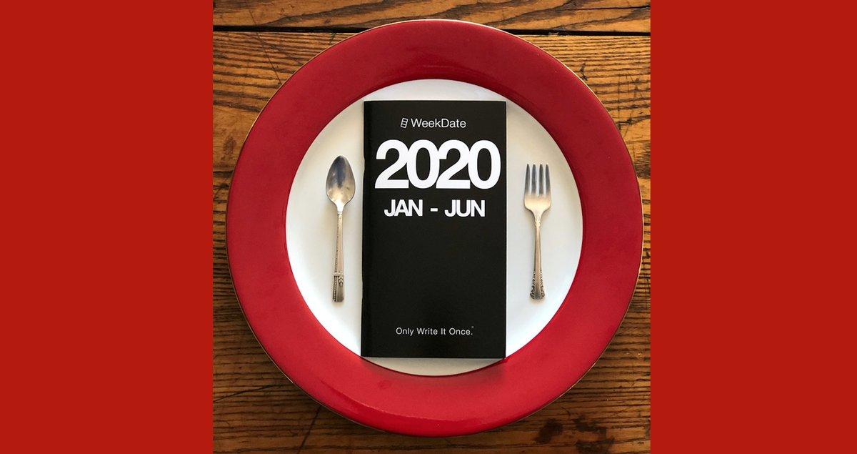 Happy Valentine's DayWhat's on your menu? http://weekdate.com  #calendarfun #valentines #valentinesday #valentinesday2020 #getorganized #makelifeeasier #2020planner #2020calendars #plannerpic.twitter.com/pcY6e3buVw