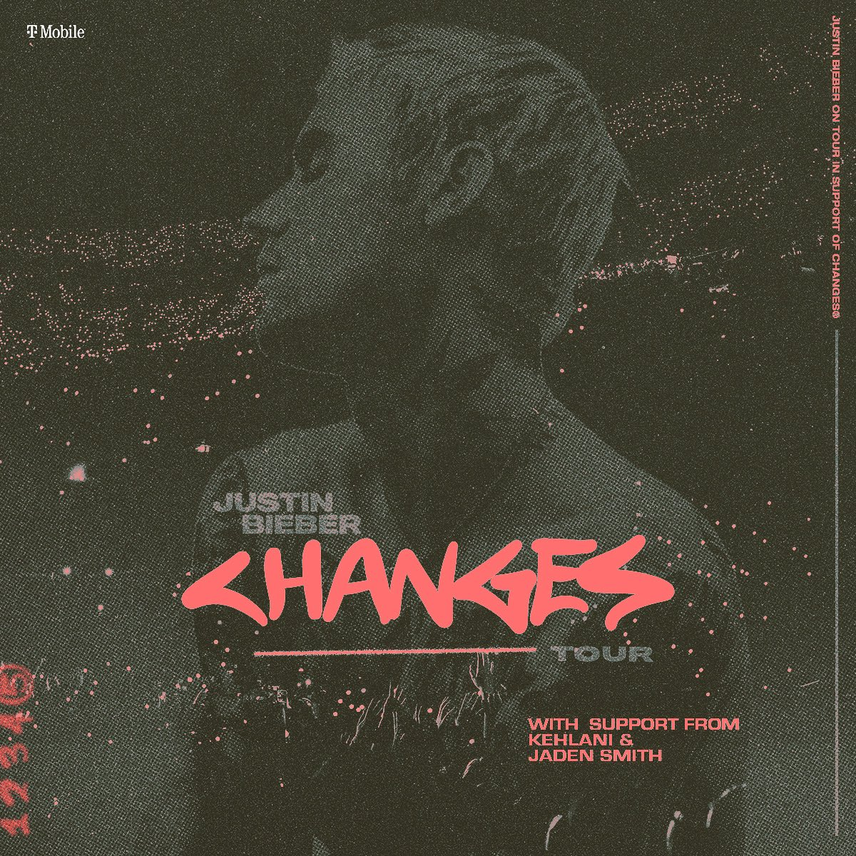 @justinbieber's photo on #ChangesTour