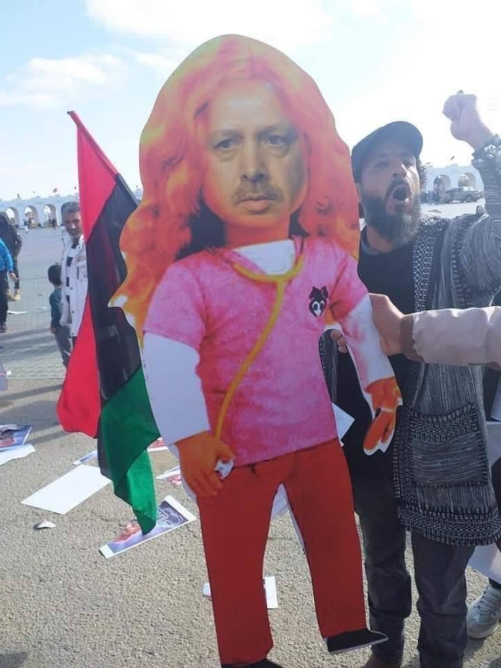 #Benghazi today